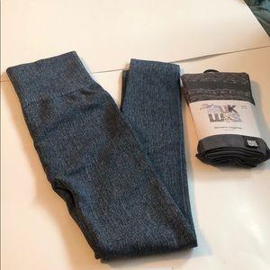 Bundle 2 pair Muk Luks Leggings